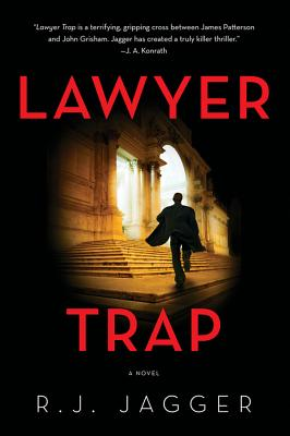 Image for Lawyer Trap
