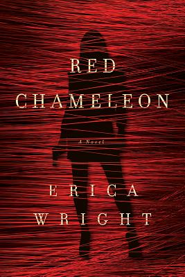 Image for The Red Chameleon