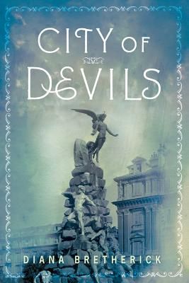 Image for CITY OF DEVILS
