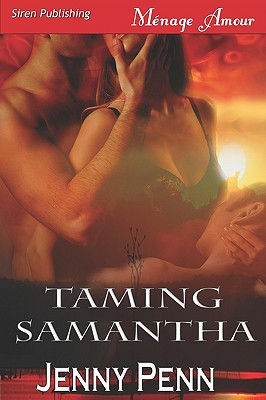 Image for Taming Samantha [Sea Island Wolves 2]