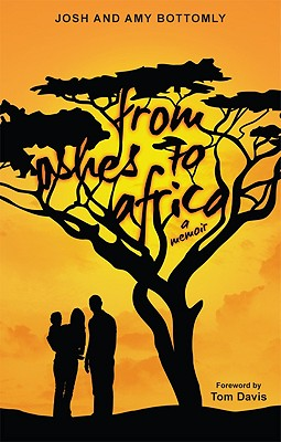 Image for from ashes to africa