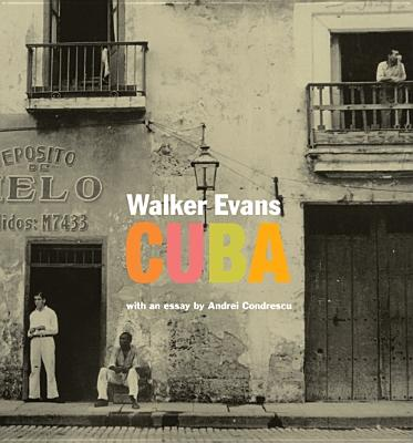 Image for Walker Evans: Cuba
