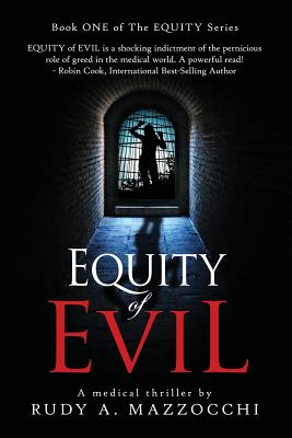 Image for Equity of Evil