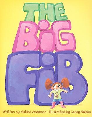 Image for The Big Fib