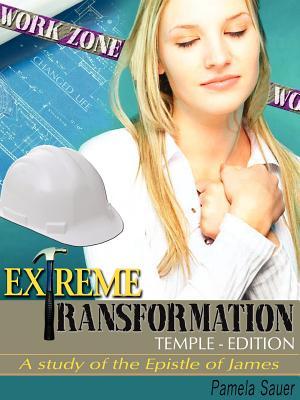 Extreme Transformation Temple-Edition, Sauer, Pamela