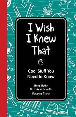 Image for I Wish I Knew That: Cool Stuff You Need to Know