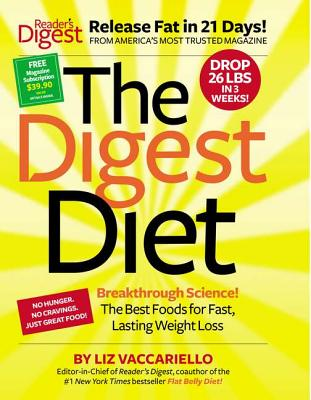 Image for The Digest Diet