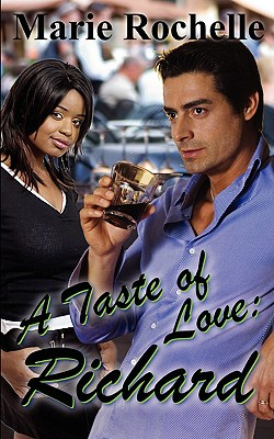 Image for A Taste of Love: Richard
