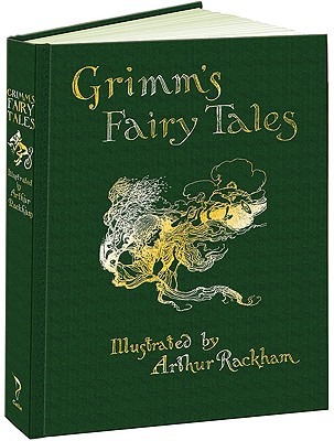 Grimm's Fairy Tales, Jacob and Wilhelm Grimm