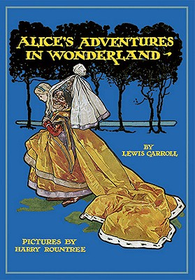 Image for Alice's Adventures in Wonderland (Calla Editions)