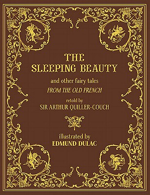 Image for The Sleeping Beauty and Other Fairy Tales (Calla Editions)