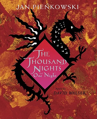 The Thousand Nights and One Night (Calla Editions), David Walser