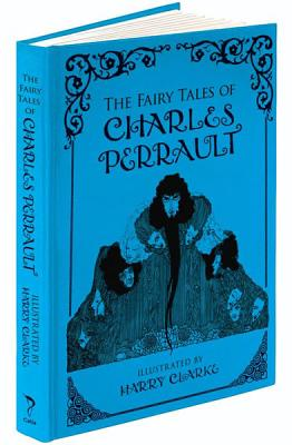 The Fairy Tales of Charles Perrault (Calla Editions), Perrault, Charles