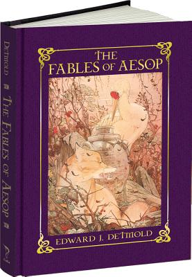 The Fables of Aesop, Edward  J. Detmold