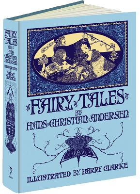 Fairy Tales by Hans Christian Andersen (Calla Editions), Hans Christian Andersen