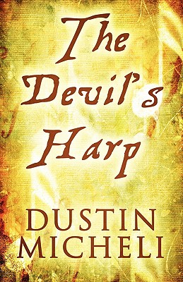 Image for The Devil's Harp
