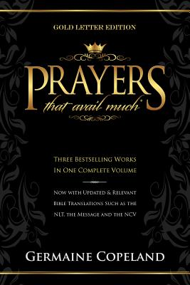 Image for Prayers That Avail Much: Gold Letter Edition