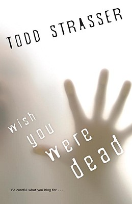 Image for Wish You Were Dead (Wish You Were Dead Trilogy (Quality))
