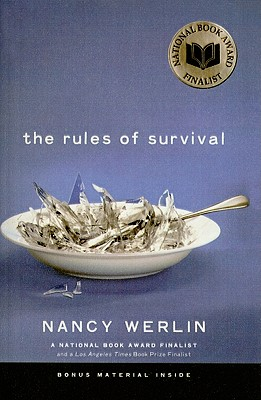 The Rules of Survival, Werlin, Nancy