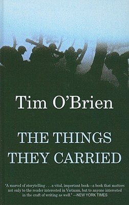 The Things They Carried, O'Brien, Tim