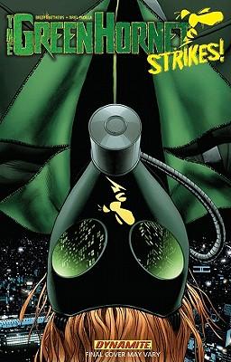 Green Hornet Strikes TP Vol 01, Brett Matthews, Ariel Padilla