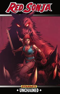 Red Sonja: Unchained, Brett, Peter V.