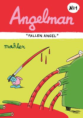 Image for Angelman: 'Fallen Angel'