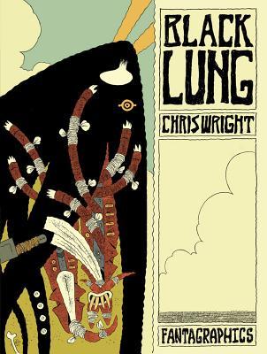 Blacklung, Chris Wright