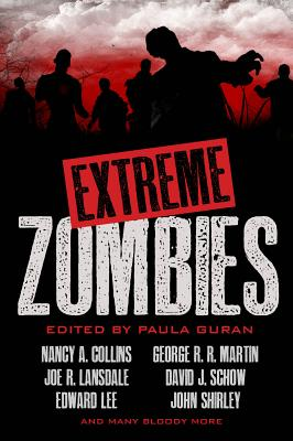Image for Extreme Zombies