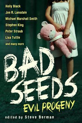 Image for Bad Seeds: Evil Progeny