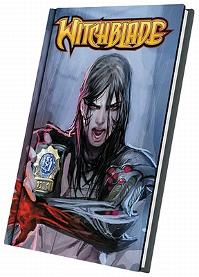 Witchblade Volume 6, Marz, Ron