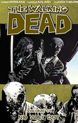 "Image for ""The Walking Dead, Vol. 14: No Way Out"""