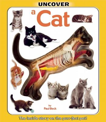 Image for Uncover a Cat (Uncover Books)