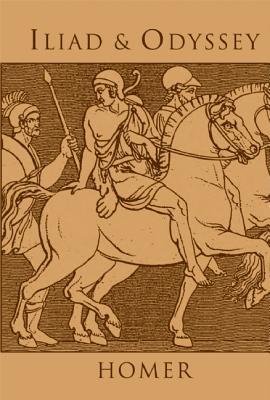 Iliad & Odyssey, Homer