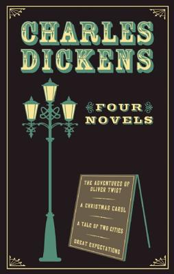 Charles Dickens: Four Novels, Charles Dickens