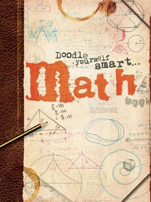 Image for Doodle Yourself Smart . . . Math (Doodle Books)