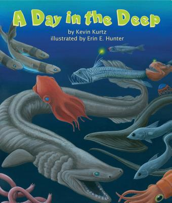 Image for A Day in the Deep (Arbordale Collection)
