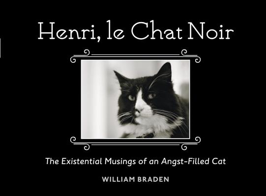 Image for Henri, le Chat Noir: The Existential Musings of an Angst-Filled Cat