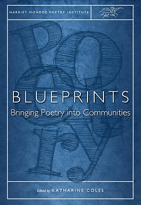 Image for Blueprints: Bringing Poetry into Communities