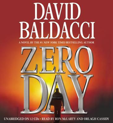 Image for Zero Day (John Puller Series)