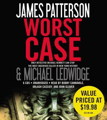 Worst Case, James Patterson, Michael Ledwidge