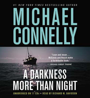 Image for A Darkness More Than Night (A Harry Bosch Novel)