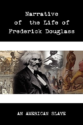 Image for Narrative of the Life of Frederick Douglass