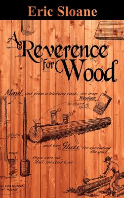 Image for A Reverence for Wood