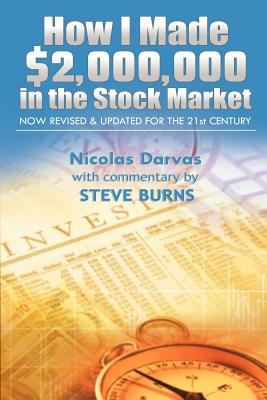 Image for How I Made $2,000,000 in the Stock Market: Now Revised & Updated for the 21st Century