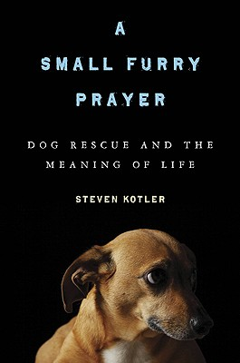 Image for A Small Furry Prayer: Dog Rescue and the Meaning of Life