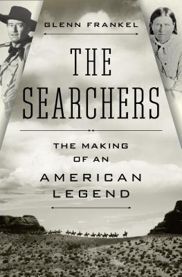 Image for SEARCHERS