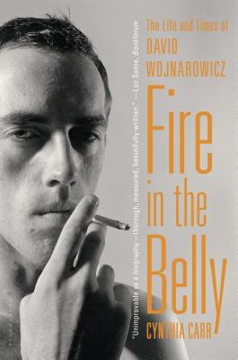 Image for Fire in the Belly: The Life and Times of David Wojnarowicz