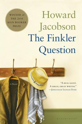 The Finkler Question, Jacobson, Howard