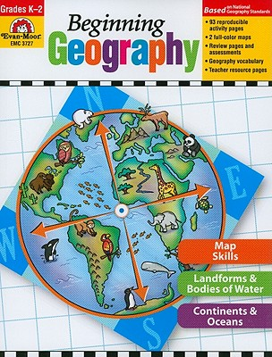 Image for Beginning Geography, Grades K-2 (Beginning Geography (Evan-Moor))